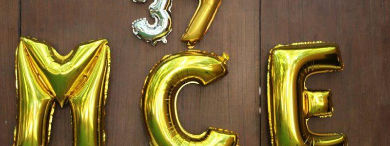 37º Aniversário do MCE