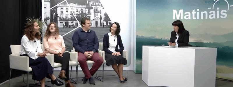 Entrevista à Angelus TV