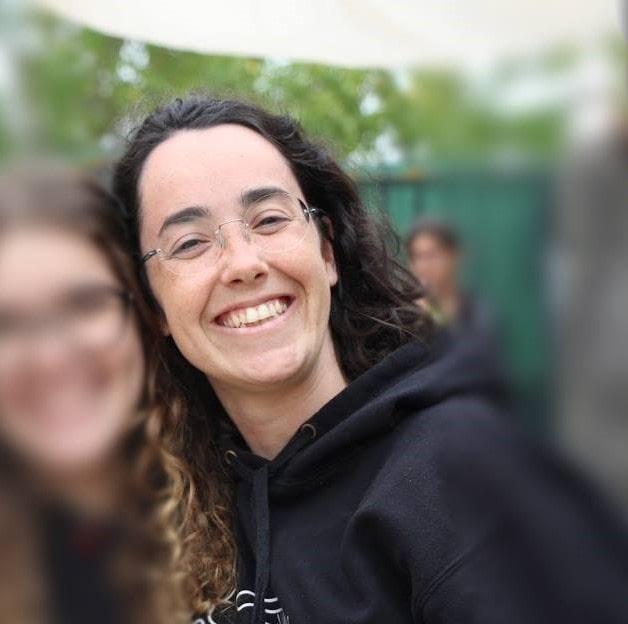 Ir. Ângela Oliveira