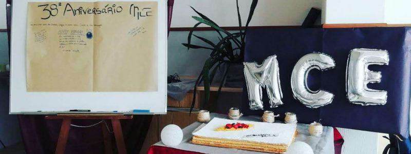 Conselho Nacional e Aniversário do MCE