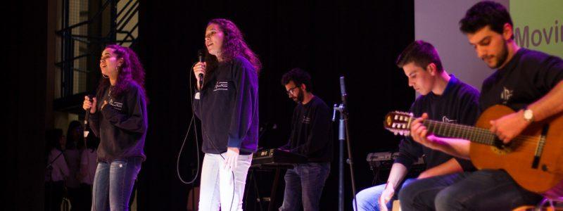XII Festival Nacional da Canção Mensagem
