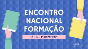 Encontro Nacional de Formação @ Lisboa